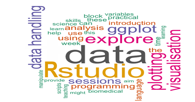 Data Handling and Visualisation in R (BMS109)